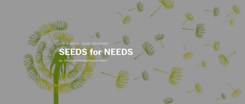 seeds for needs